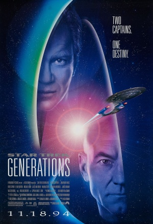 Star Trek 7 : Generations