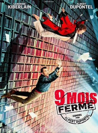 film 9 mois ferme streaming VF